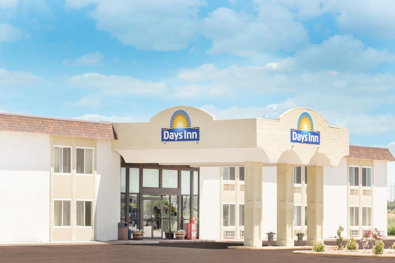 Days Inn Scottsbluff in Scottsbluff, Nebraska