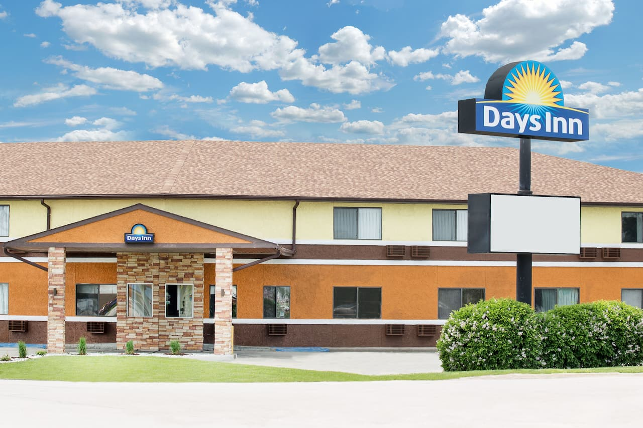 Days Inn York in  York,  Nebraska