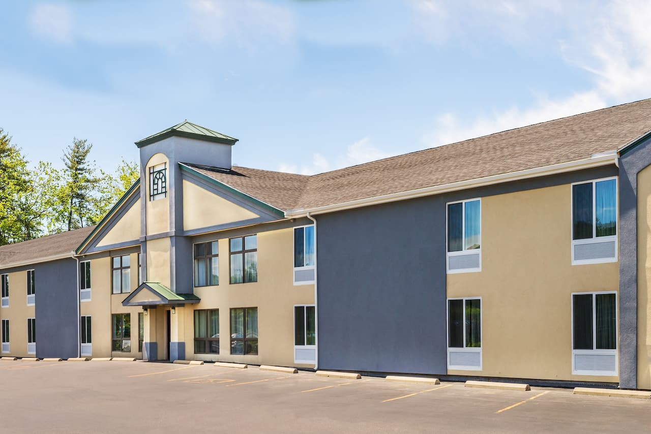 Days Inn Lebanon/Hanover in Lebanon, New Hampshire