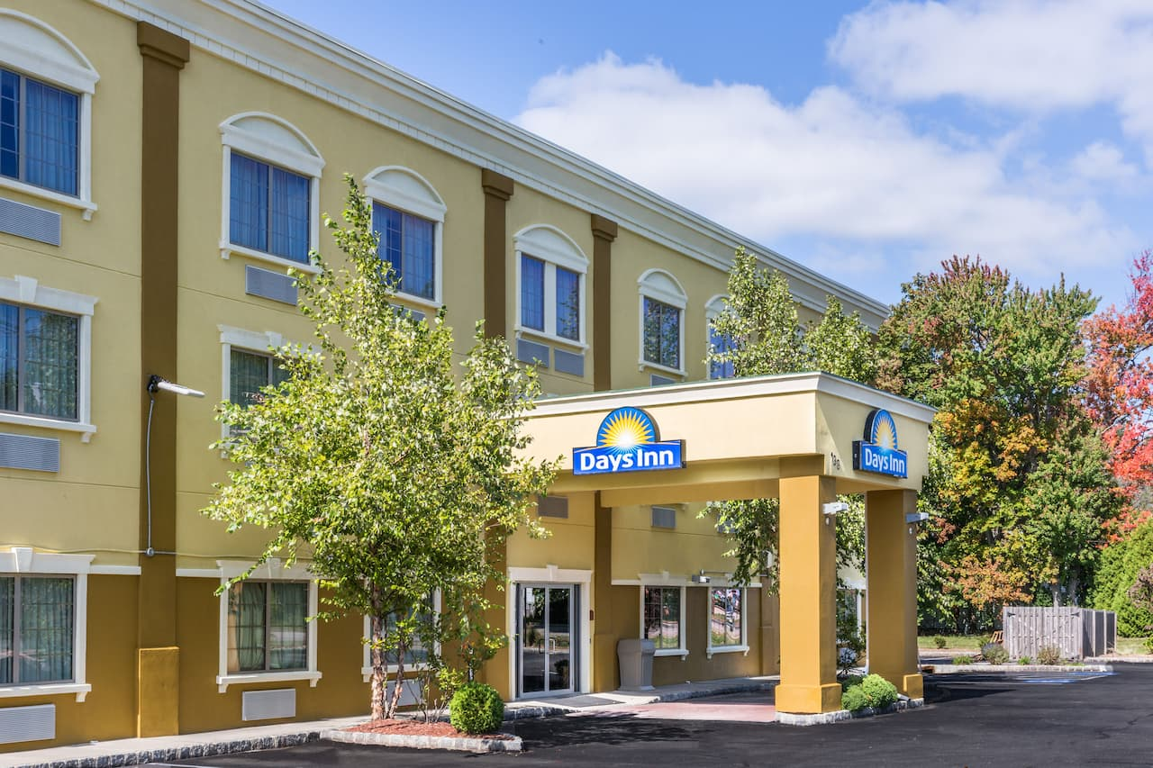 Days Inn Budd Lake in Morris Plains, New Jersey