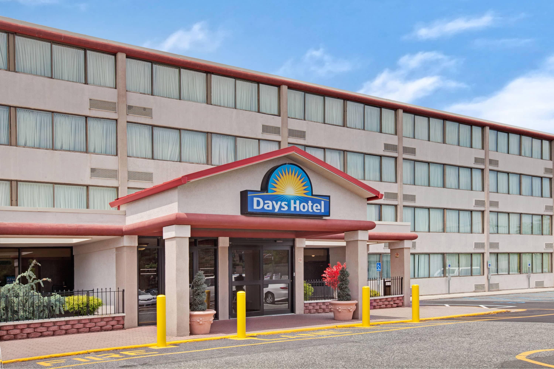 Days Hotel Conference Center East Brunswick East Brunswick