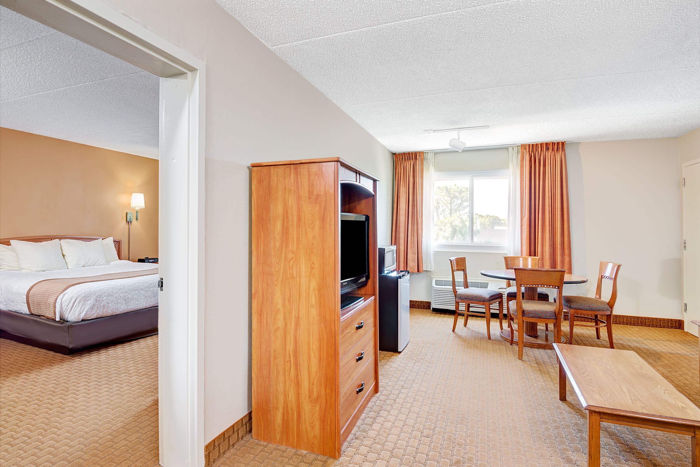 Days Hotel Egg Harbor Township-Pleasantville-Atlantic City suite in Egg Harbor Township, New Jersey