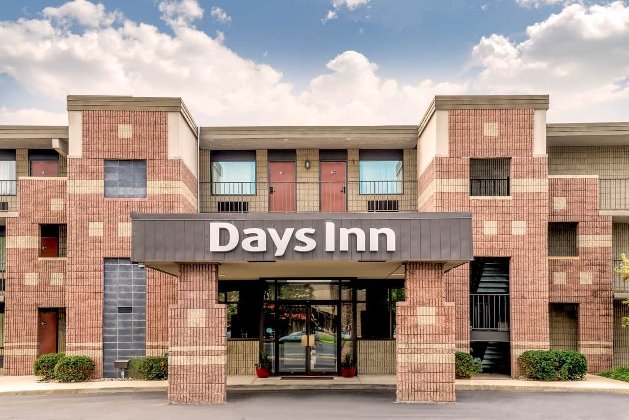 Days Inn Vineland in  Vineland,  New Jersey
