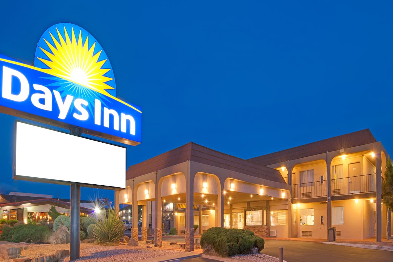 Days Inn Midtown ABQ in Los Lunas, New Mexico