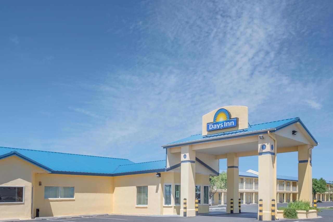 Days Inn Deming in  Deming,  New Mexico
