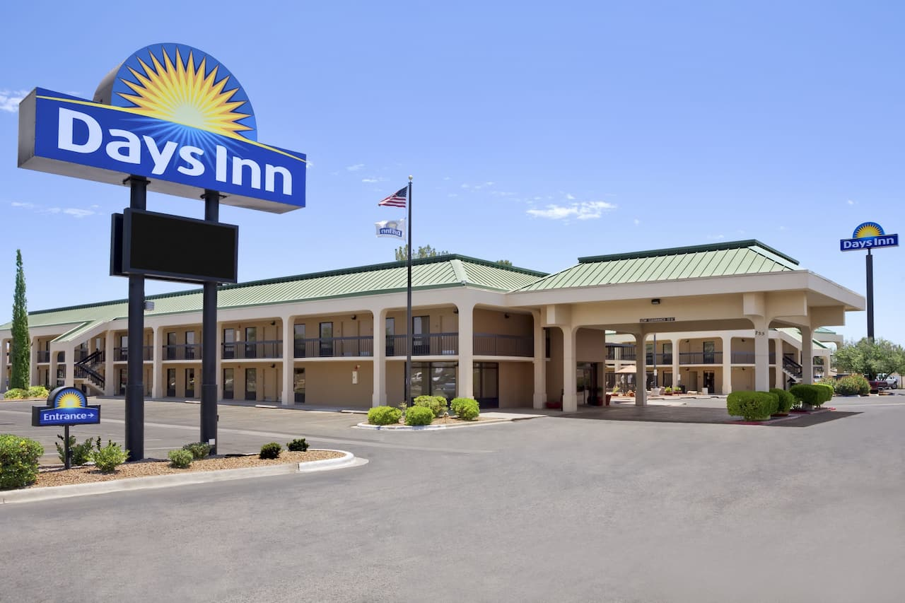 Days Inn Las Cruces in Las Cruces, New Mexico