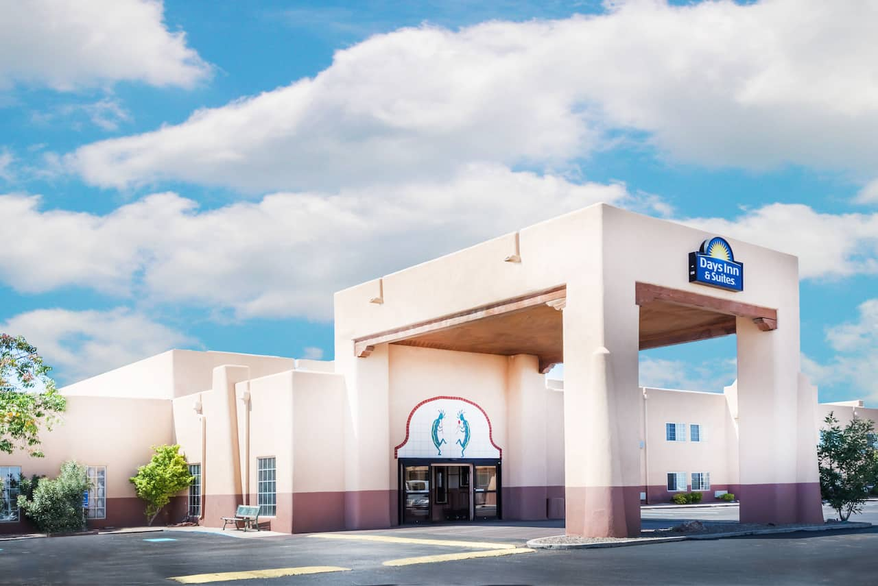 Days Inn & Suites Lordsburg in Lordsburg, New Mexico