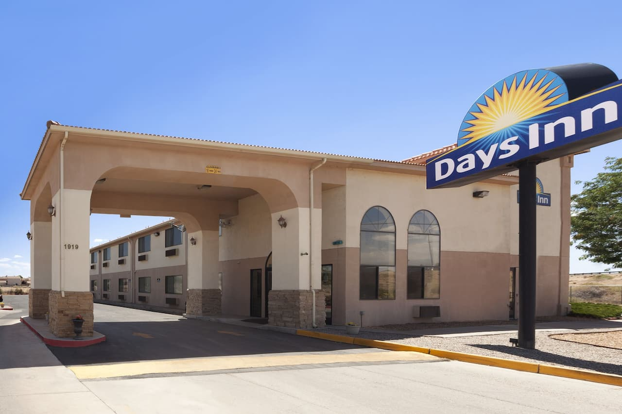 Days Inn Los Lunas in Albuquerque, New Mexico