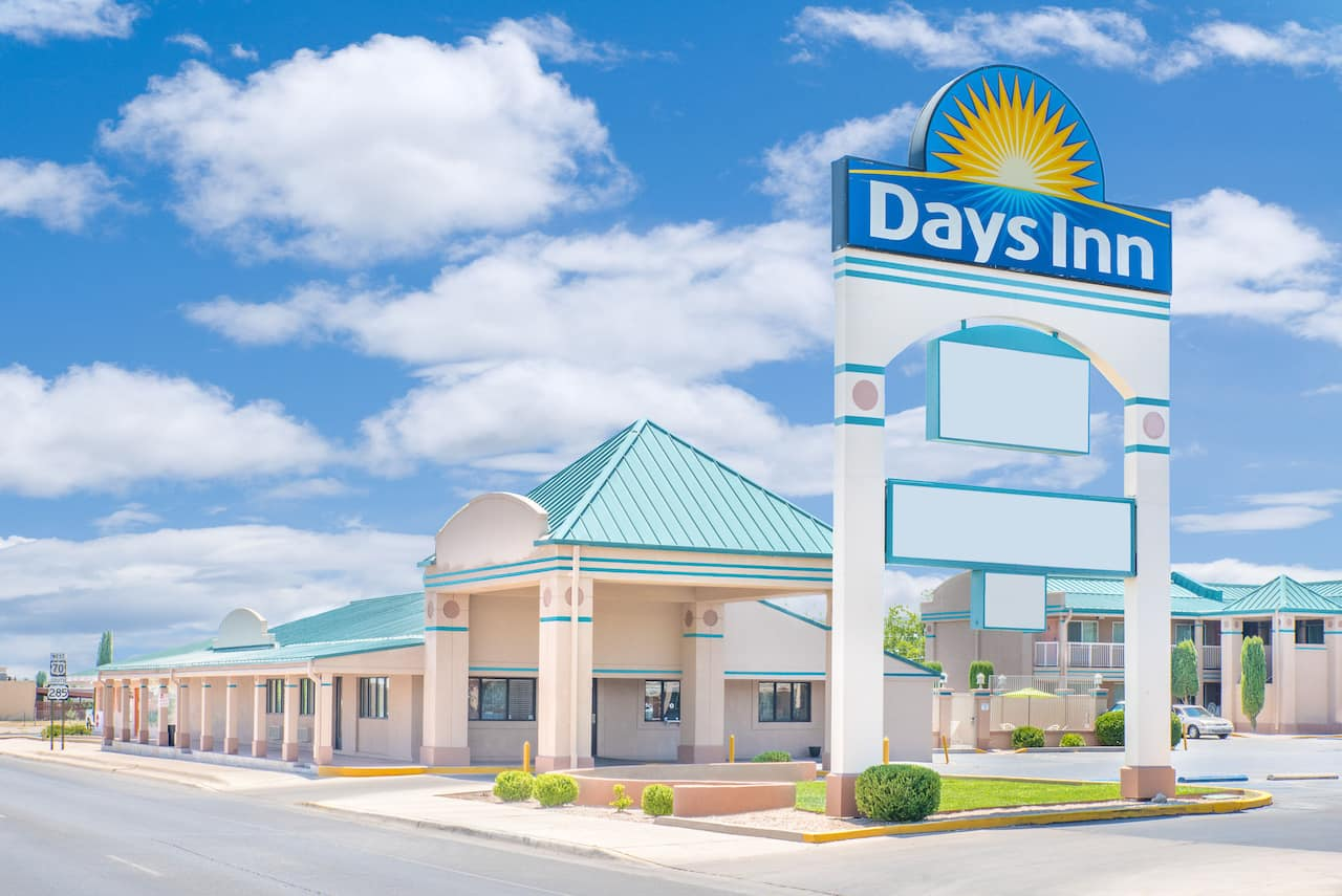 Days Inn Roswell in  Roswell,  New Mexico