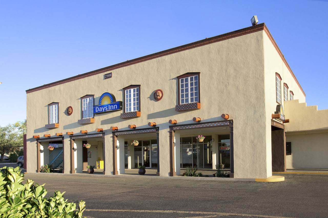 Days Inn Santa Fe New Mexico in Los Alamos, New Mexico