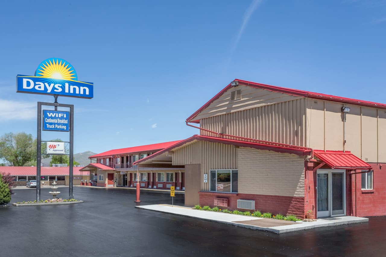 Days Inn Elko in Elko, Nevada