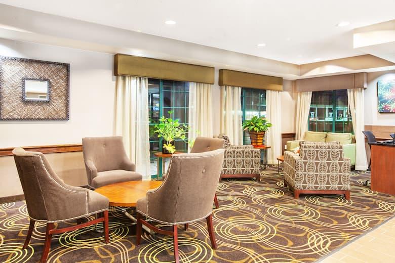 Days Inn Brewerton Syracuse Near Oneida Lake Hotel Lobby In New York