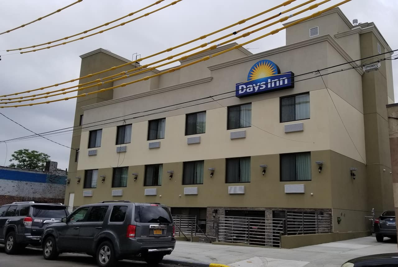 Days Inn Brooklyn Marine Park in New York City, New York