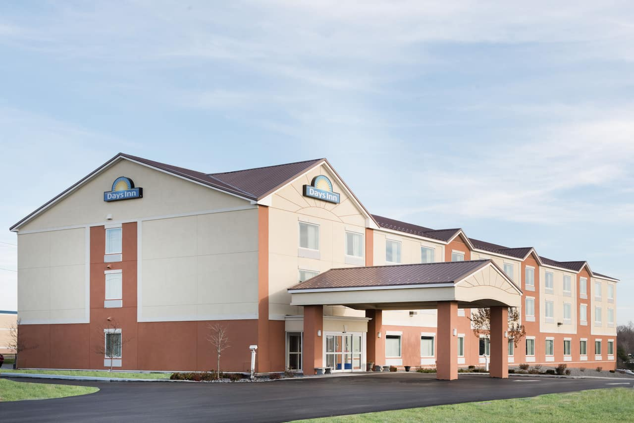 Days Inn Evans Mills/Fort Drum in Watertown, New York