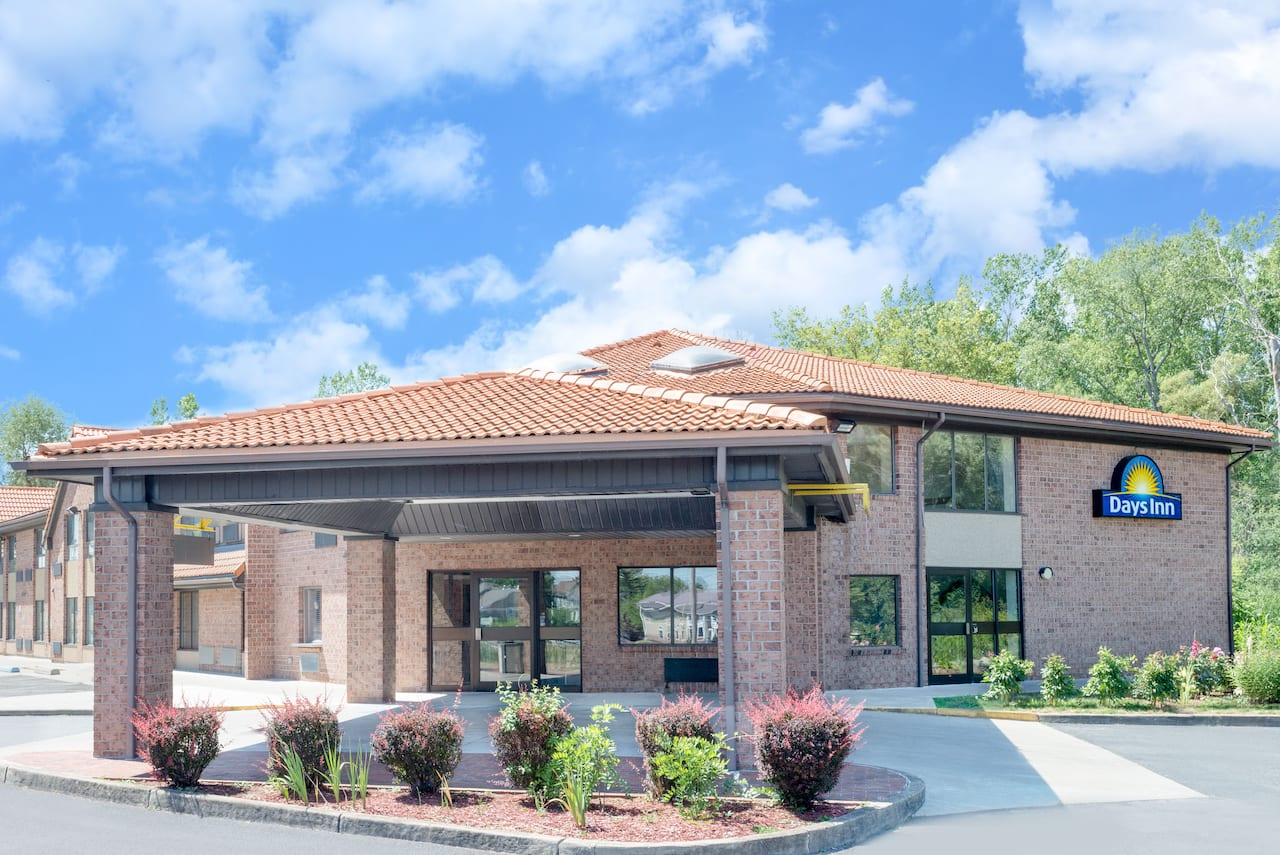 Days Inn Geneva/Finger Lakes in Geneva, New York