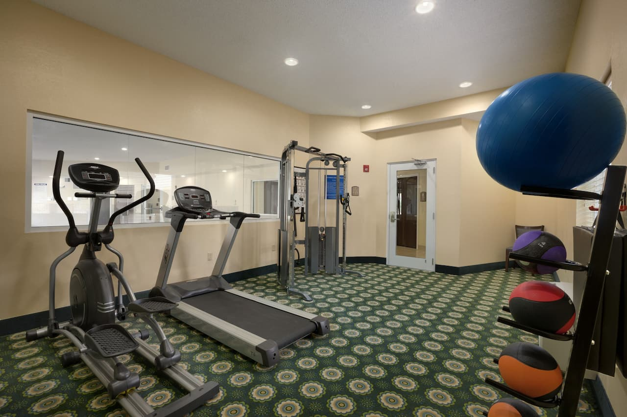 at the Days Inn & Suites Glenmont/Albany in Glenmont, New York