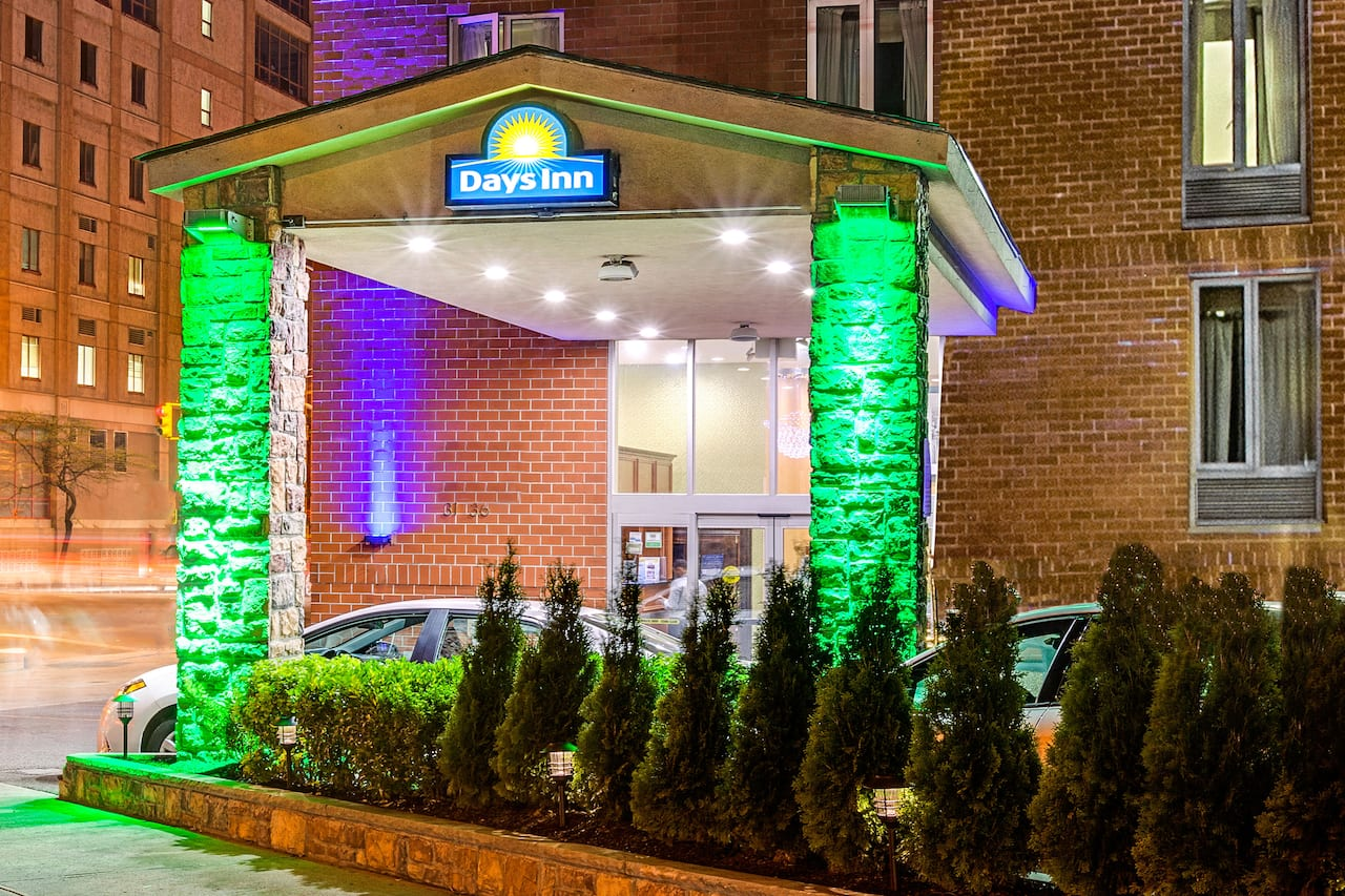 Days Inn by Wyndham, Long Island City à Long Island City, New York