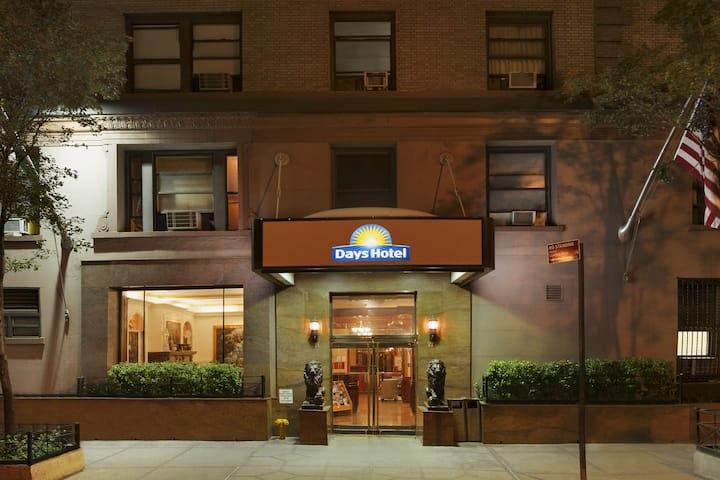 days inn by wyndham hotel new york city broadway new york hotels