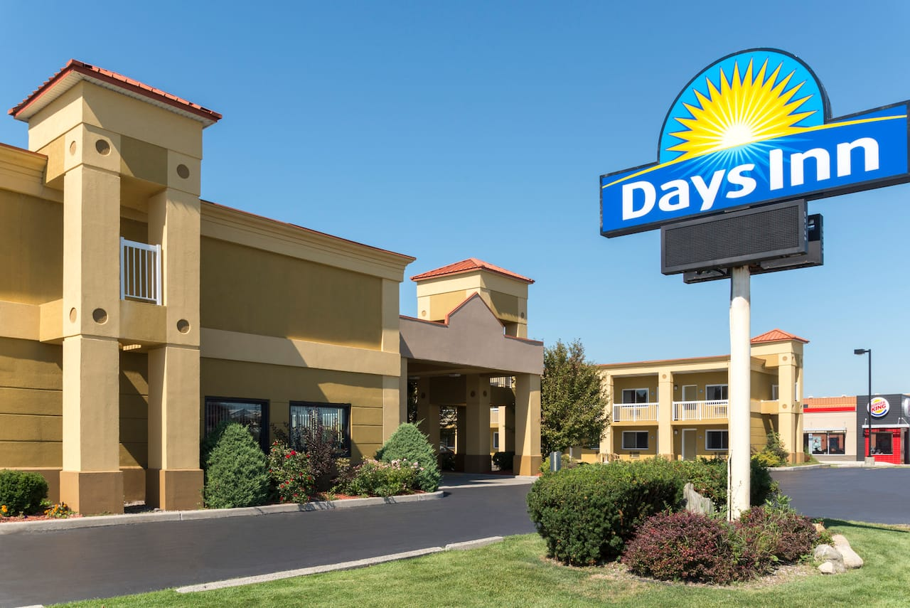 Days Inn Tonawanda/Buffalo in Getzville, New York