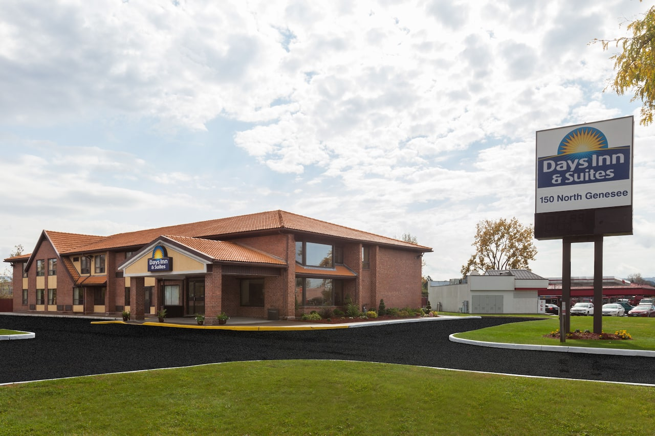 Days Inn Utica in  New Hartford,  New York
