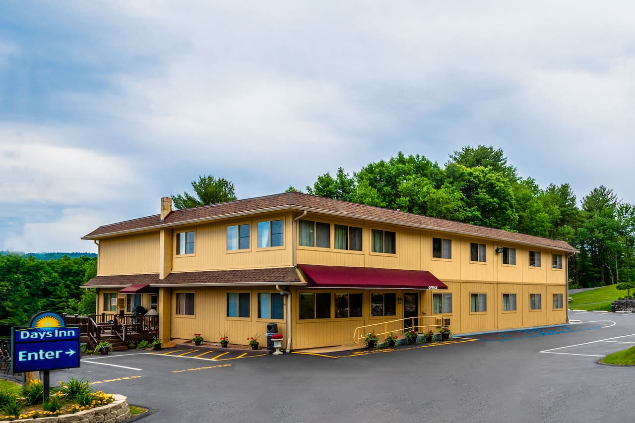 Days Inn Wurtsboro in  Wurtsboro,  New York