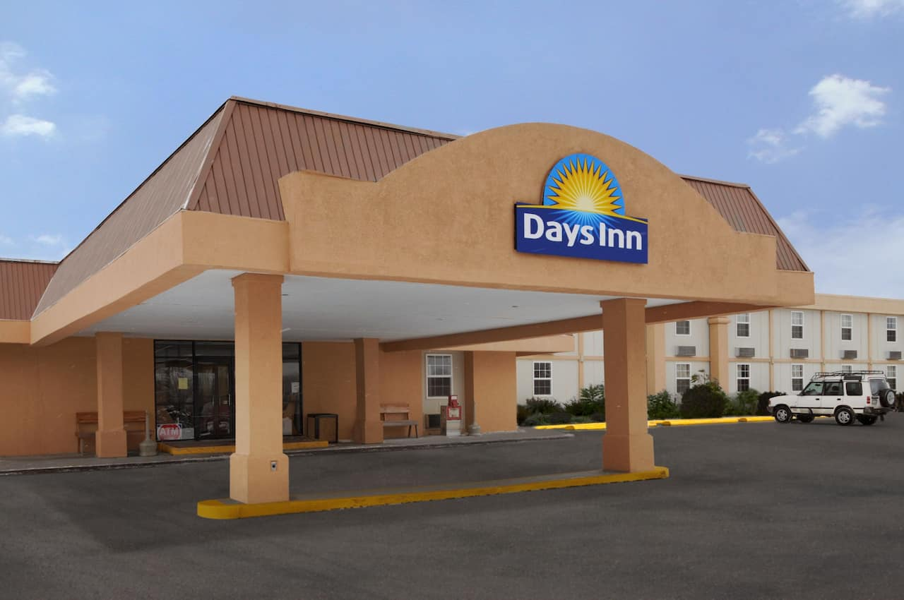 Days Inn Conneaut in Ashtabula, Ohio