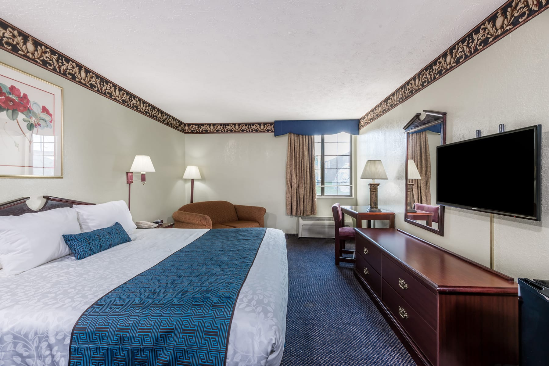 Days Inn Amp Suites By Wyndham Youngstown Girard Ohio