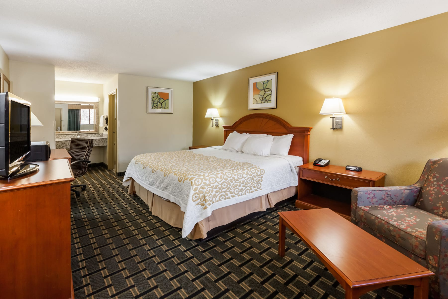 Days Inn By Wyndham Kent Akron Kent Oh Hotels