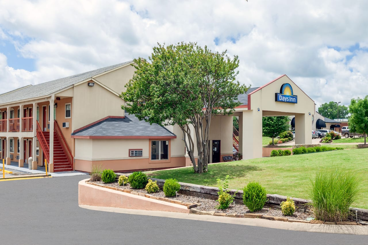 Days Inn  Ardmore in  Ardmore,  Oklahoma