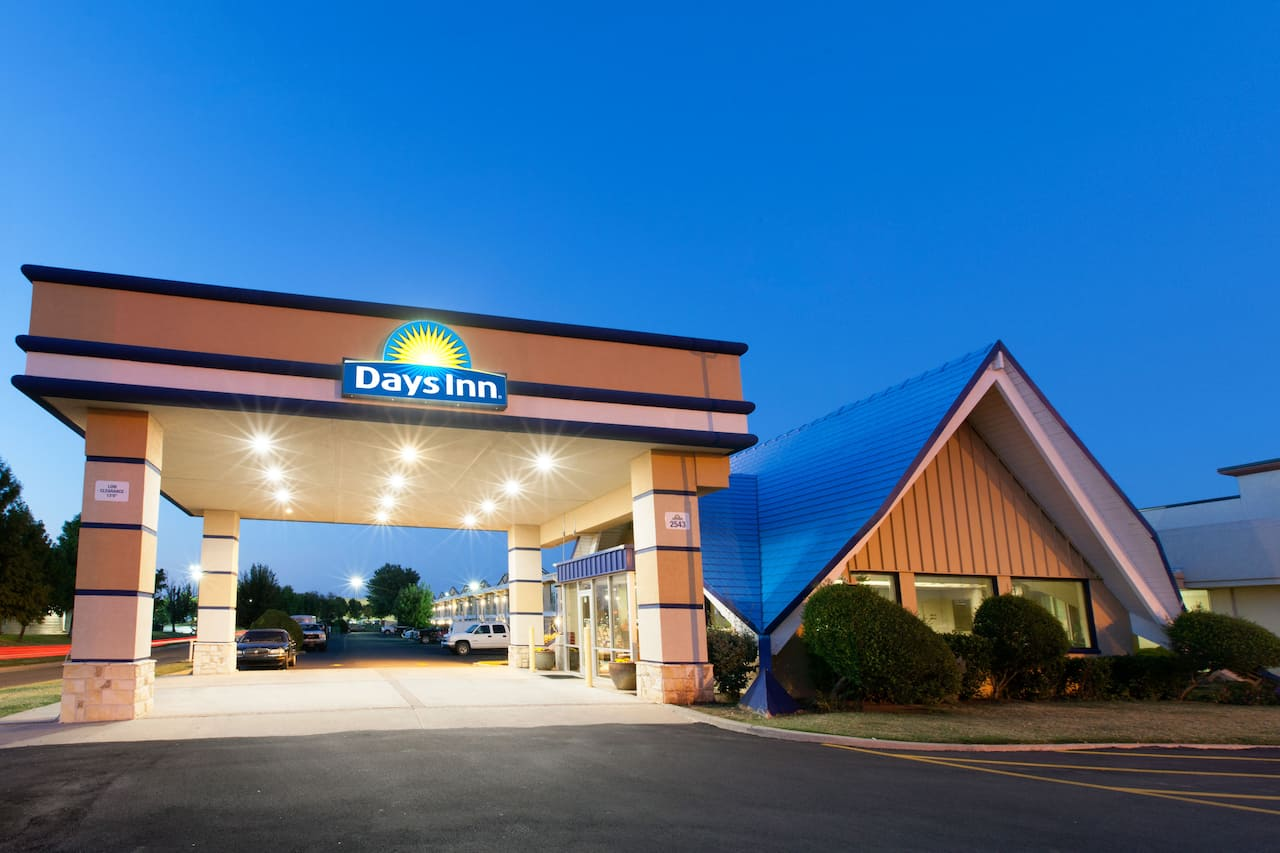 Days Inn Norman in  Norman,  Oklahoma