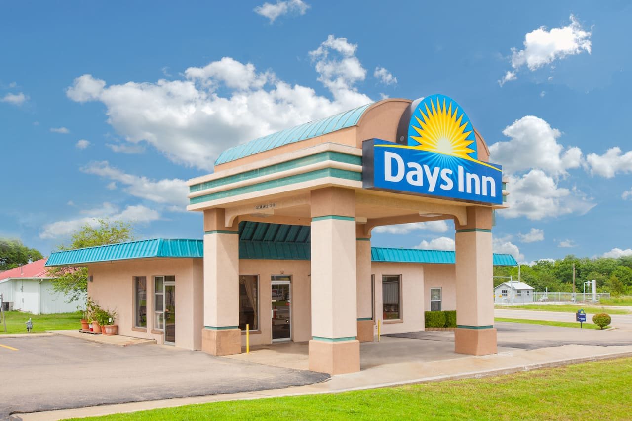 Days Inn Okemah in Okemah, Oklahoma