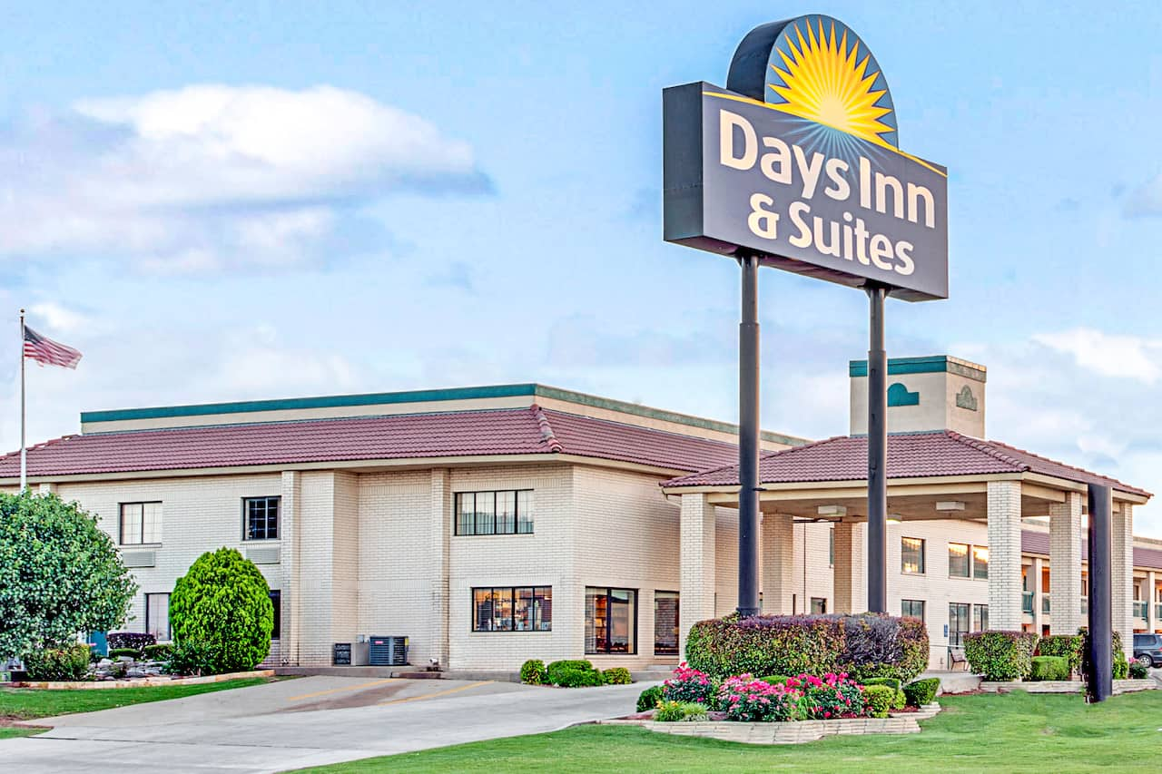 Days Inn Oklahoma City in Midwest City, Oklahoma