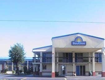 Days Inn Okmulgee in  Henryetta,  Oklahoma