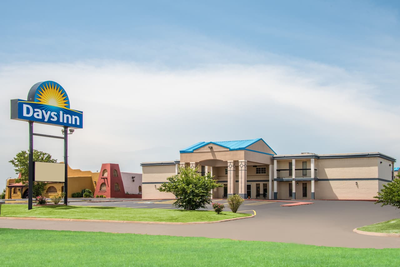 Days Inn Stillwater in Stillwater, Oklahoma