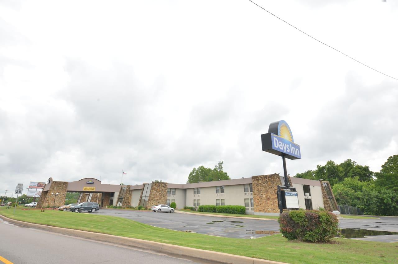 Days Inn Southern Hills/ORU in Tulsa, Oklahoma
