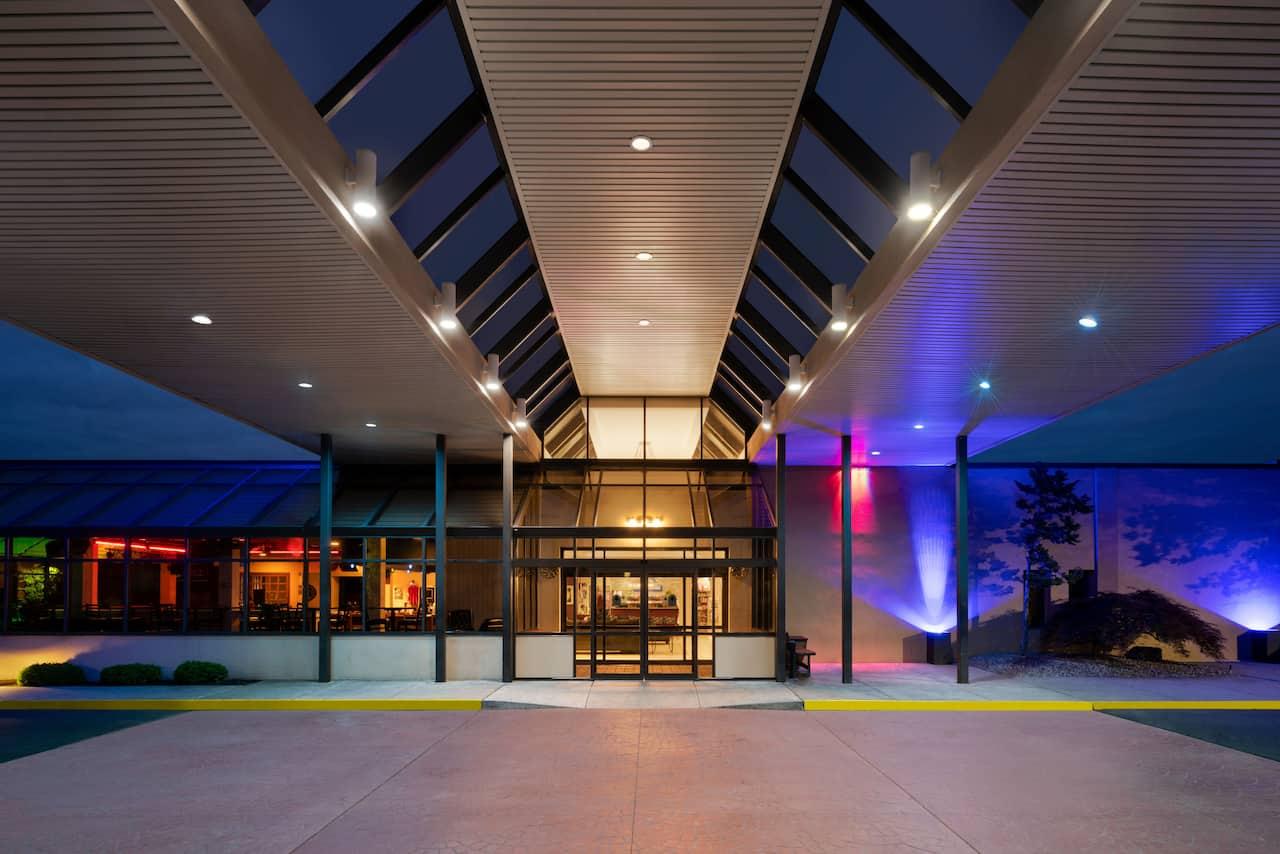 Days Hotel by Wyndham Allentown Airport / Lehigh Valley en Allentown, Pennsylvania