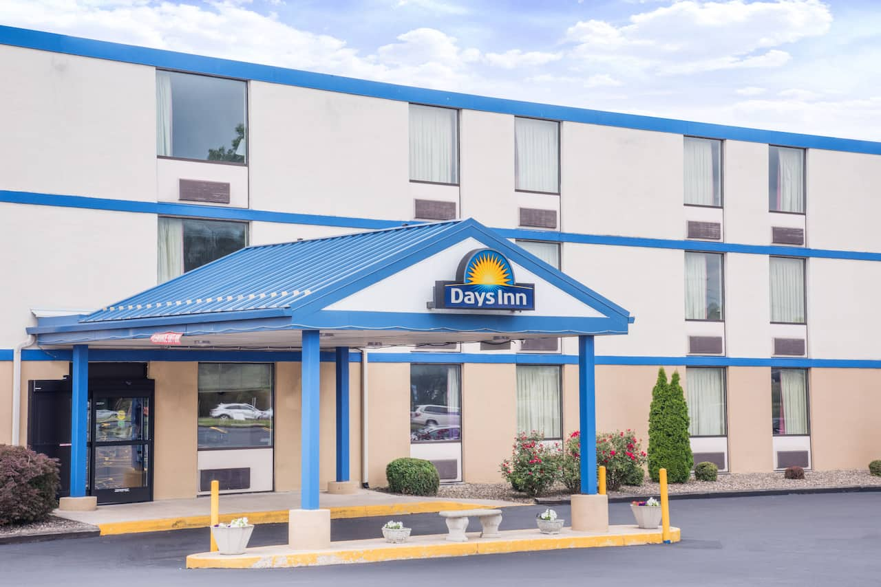 Days Inn Chambersburg in Hagerstown, Maryland