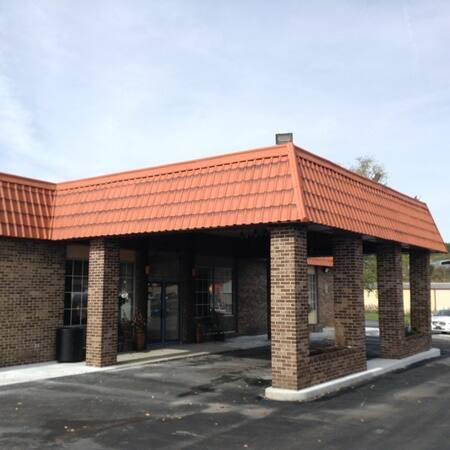 Days Inn Clearfield in  Clearfield,  Pennsylvania