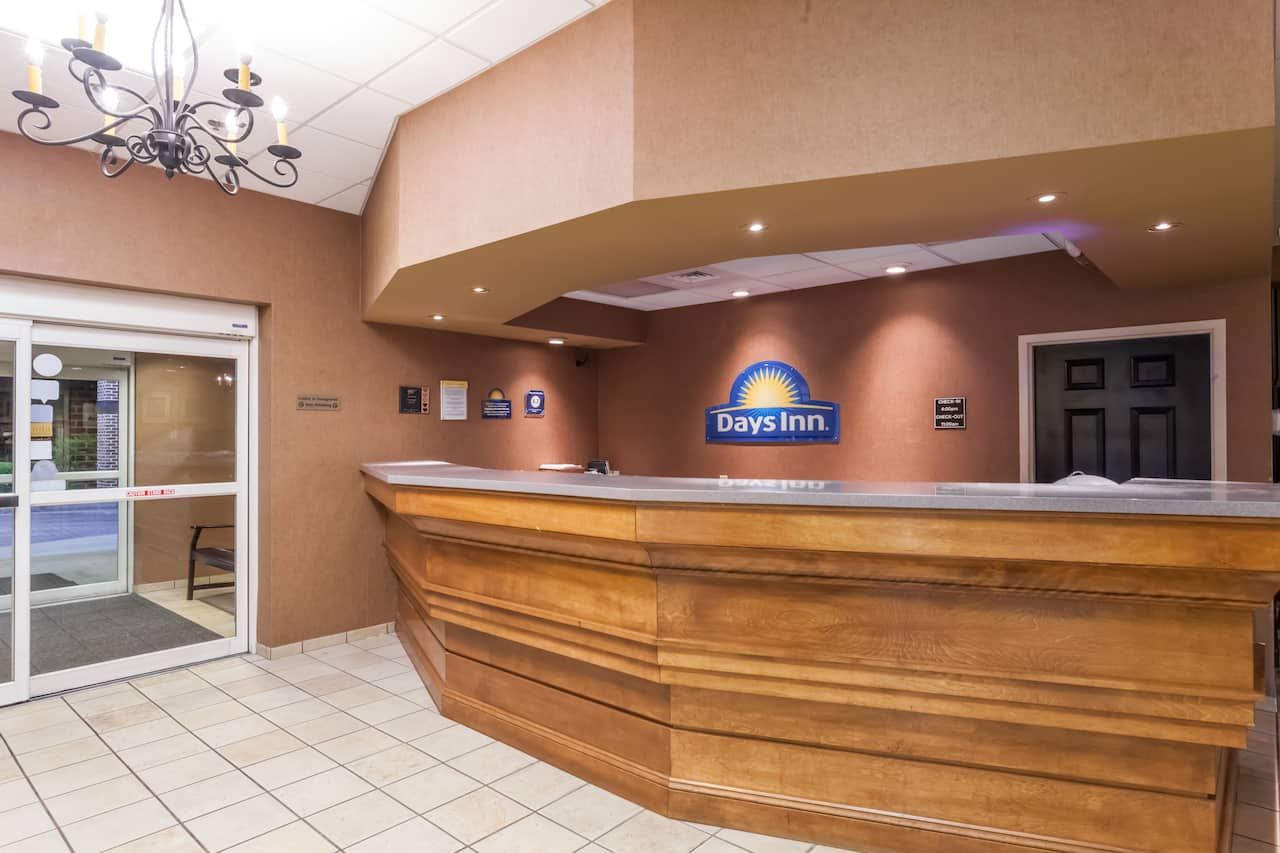 Days Inn Hershey in Grantville, Pennsylvania