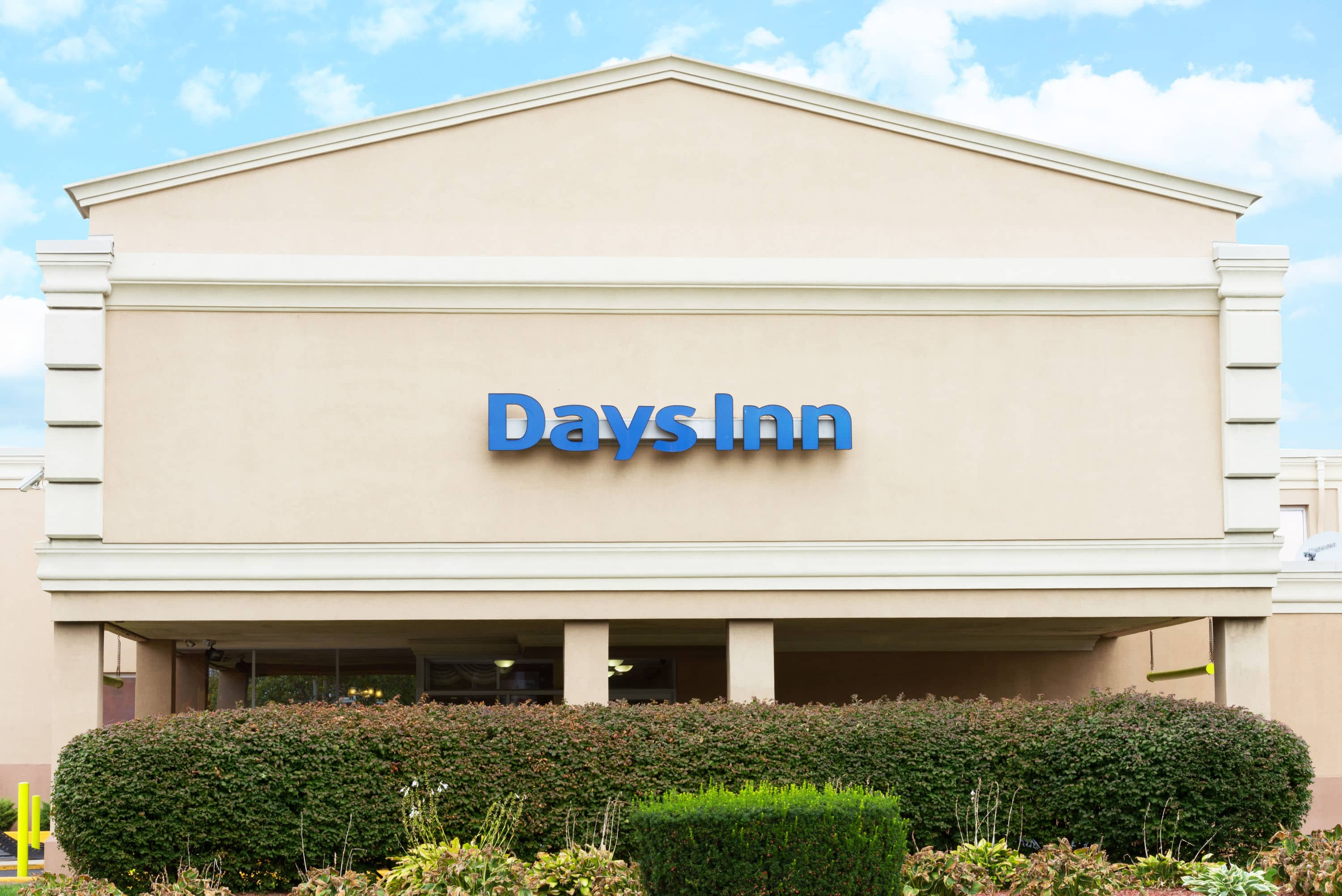 Days Inn By Wyndham Philadelphia Roosevelt Boulevard Pa Hotels