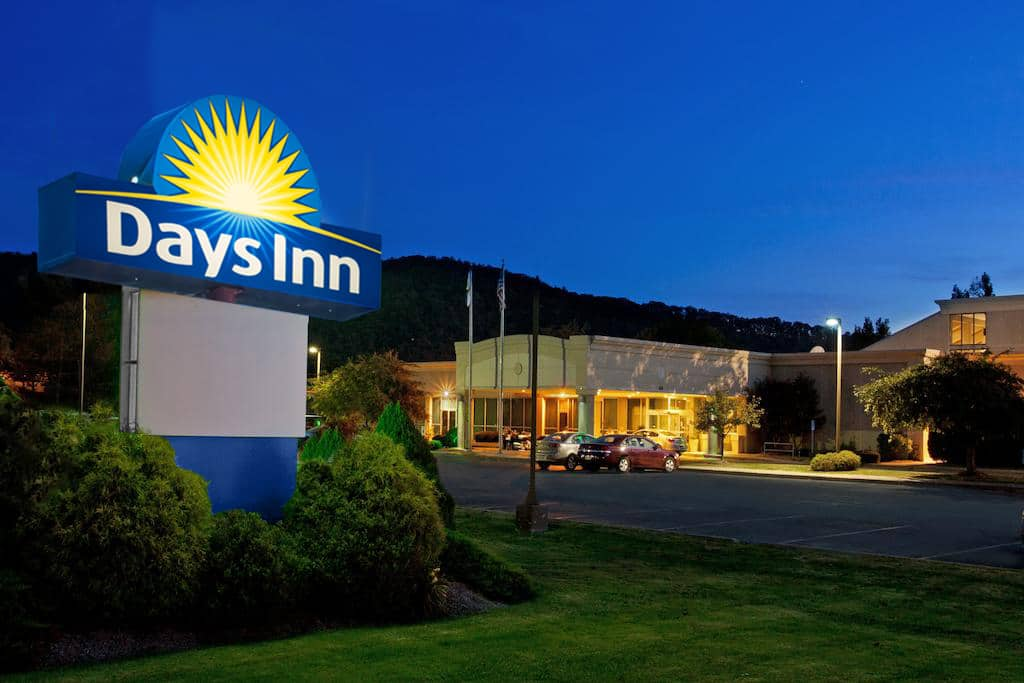 Days Inn Warren in Panama, New York