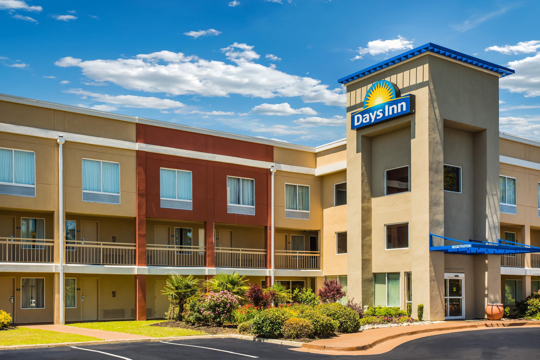 Days Inn by Wyndham Florence Near Civic Center   Florence