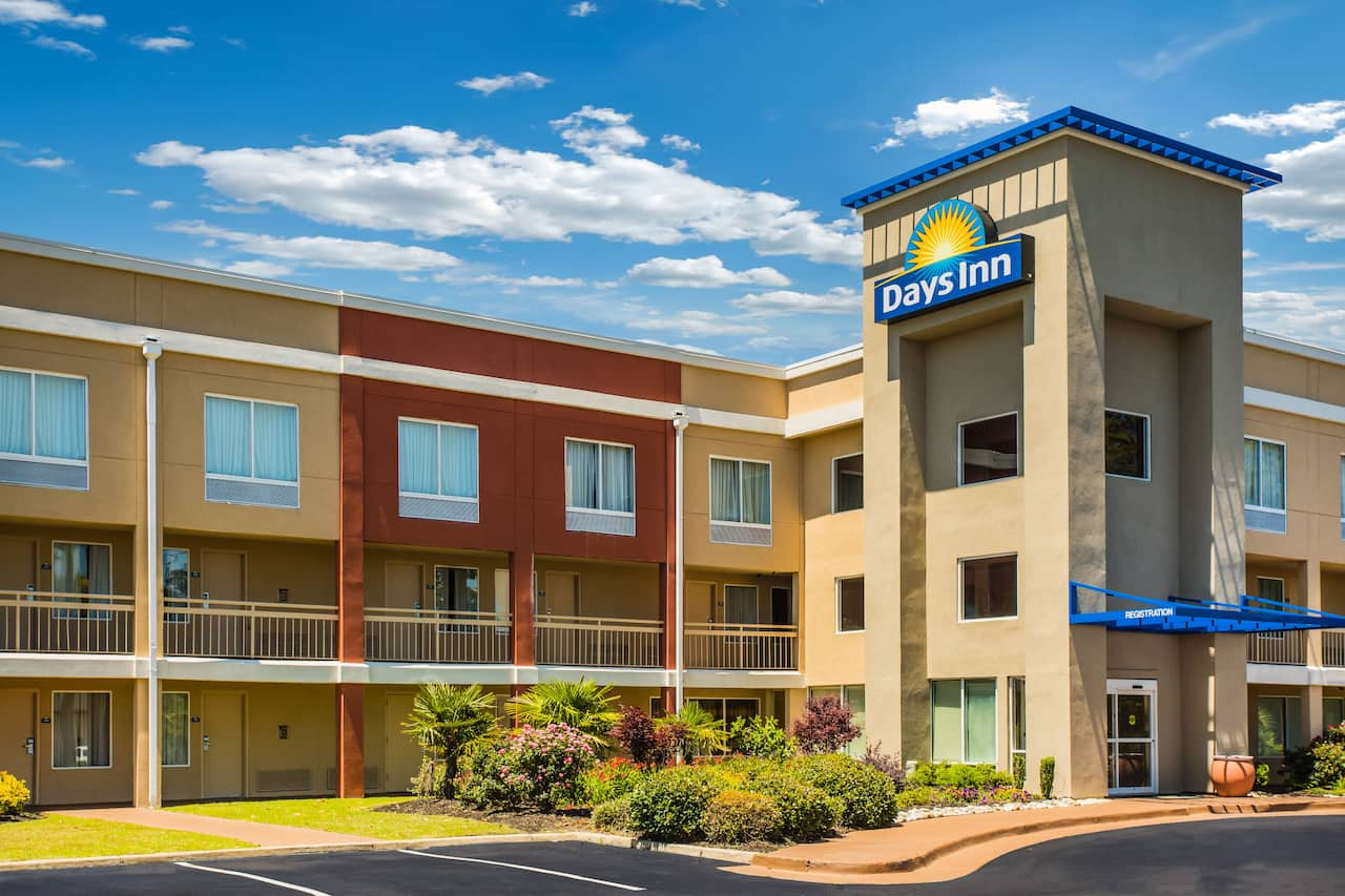 Days Inn Florence Near Civic Center in Florence, South Carolina
