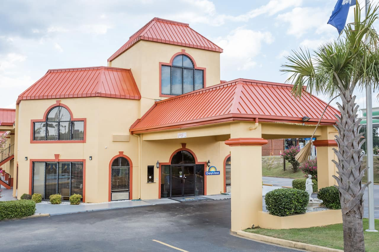 Days Inn Orangeburg in Denmark, South Carolina