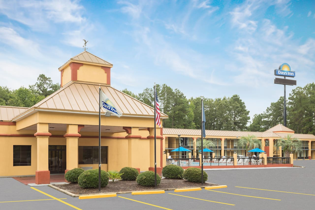 Days Inn Orangeburg South in Orangeburg, South Carolina