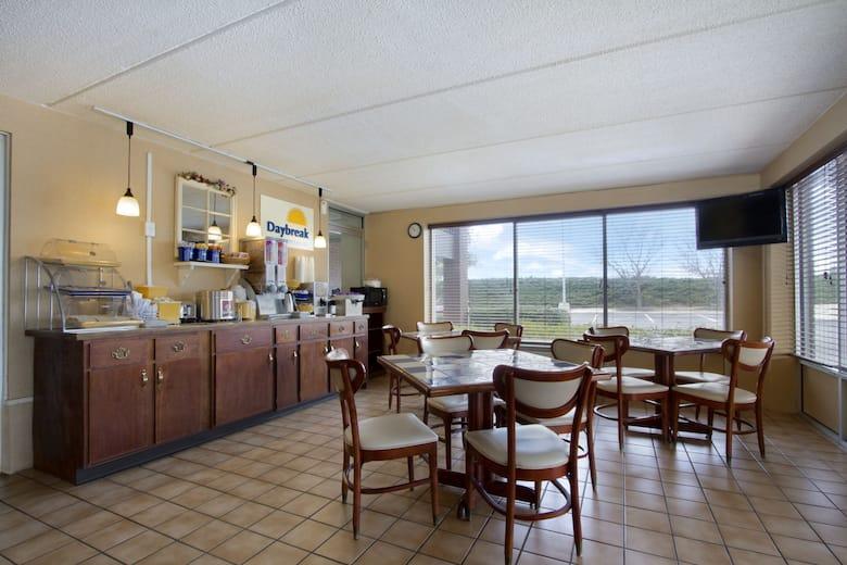 Property Amenity At Days Inn Seneca In South Carolina