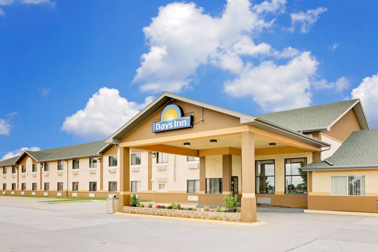 Days Inn North Sioux City in Sioux City, Iowa