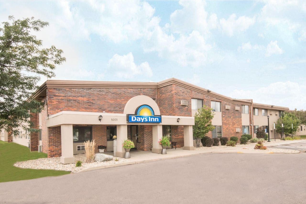 Days Inn Sioux Falls Airport in  Sioux Falls,  South Dakota