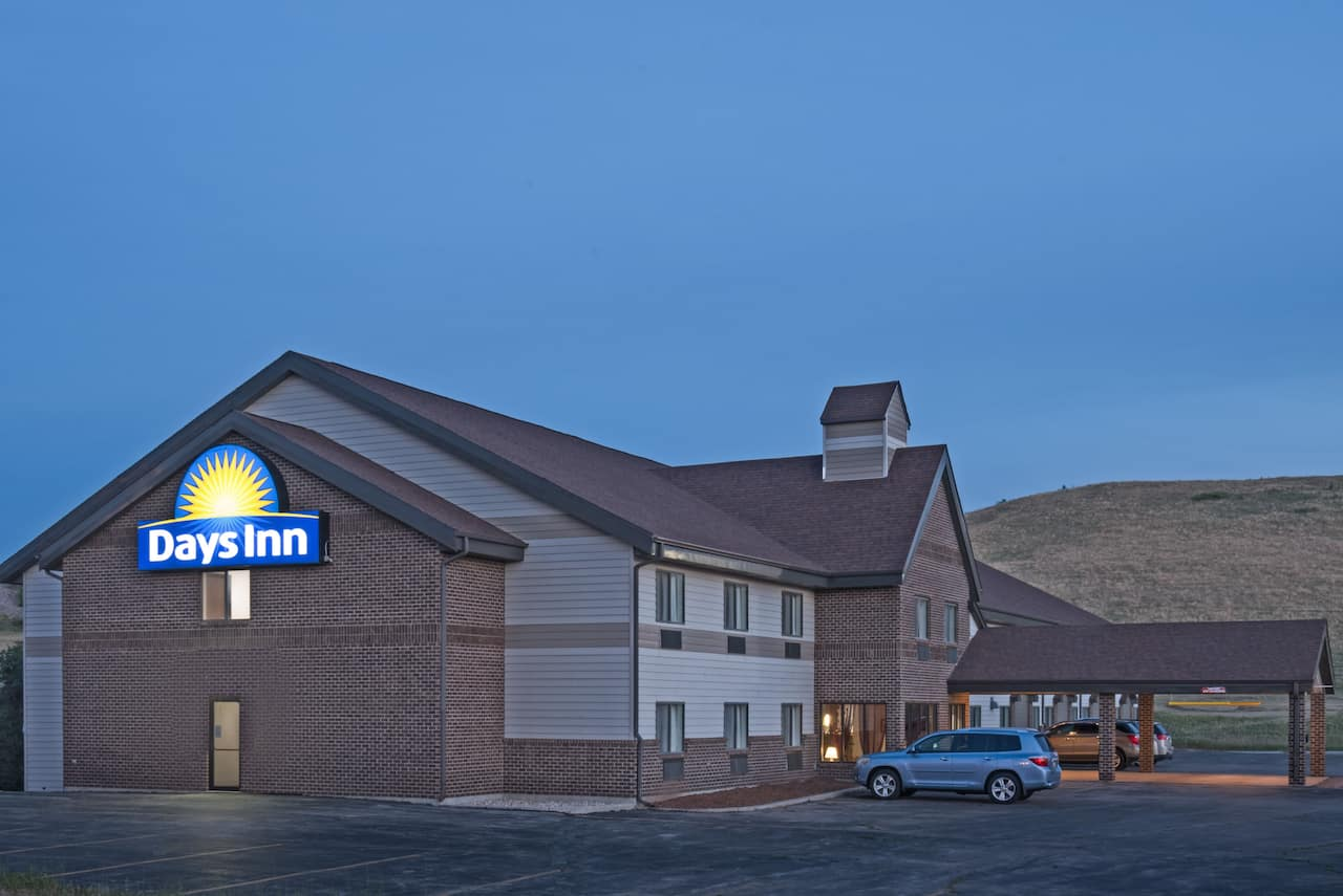 Days Inn Sturgis in  Belle Fourche,  South Dakota