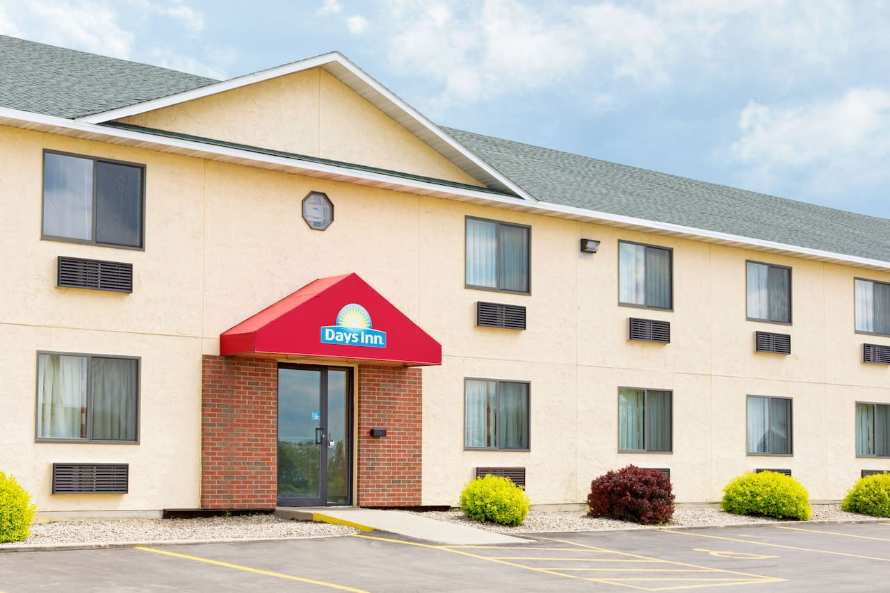 Days Inn Yankton SD in Yankton, South Dakota